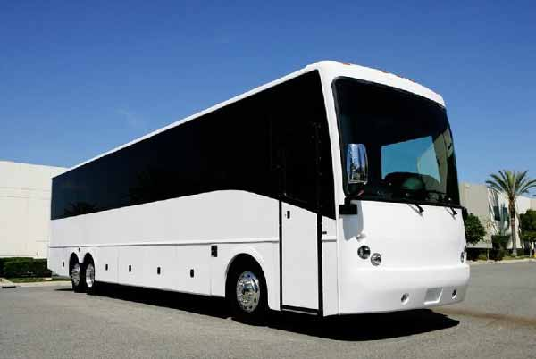 40 Passenger Party Bus Laredo